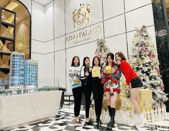 Dự án King Palace số 108 Nguyễn Trãi, quận Thanh Xuân, Hà Nội: Giới trẻ chuộng nơi các vị vua sống
