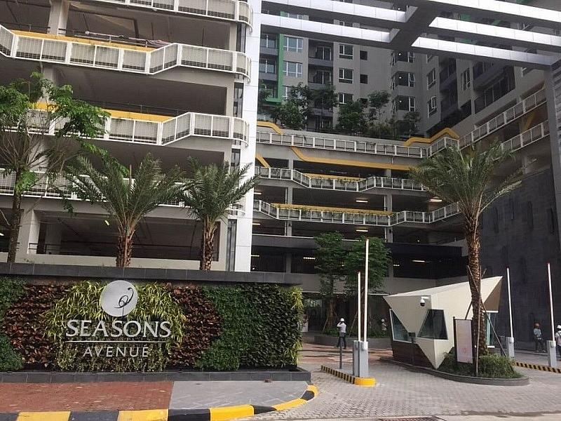 Hà Nội: Phát lộ nhiều sai phạm tại dự án do Công ty TNHH Đầu tư CapitaLand – Hoàng Thành làm chủ đầu tư
