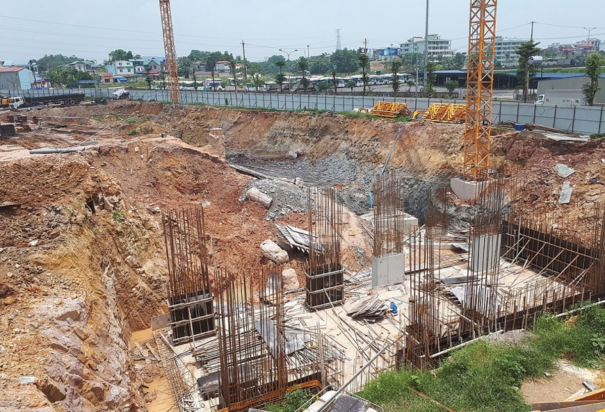 Thái Nguyên: Chủ tịch UBND tỉnh chỉ đạo thu hồi các dự án chậm tiến độ