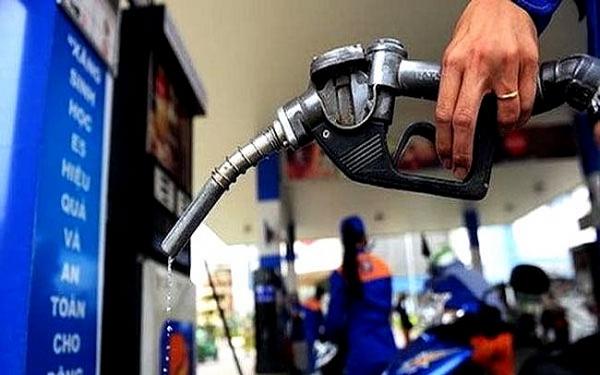 Giá xăng có thể tăng trở lại từ chiều nay?