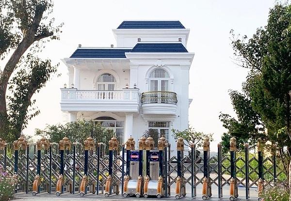 TP.Bảo Lộc, Lâm Đồng: Lên kế hoạch cưỡng chế công trình vi phạm của ông Phạm Văn Huyên