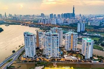 Năm 2021, thị trường TP. Hồ Chí Minh có xảy ra bong bóng bất động sản?