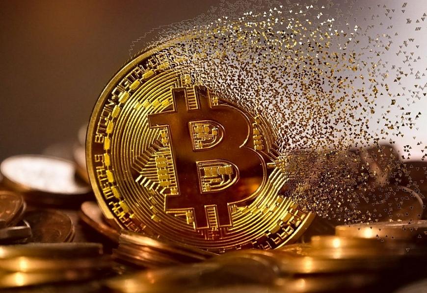 Giải mã những tác nhân khiến Bitcoin giảm giá đột ngột
