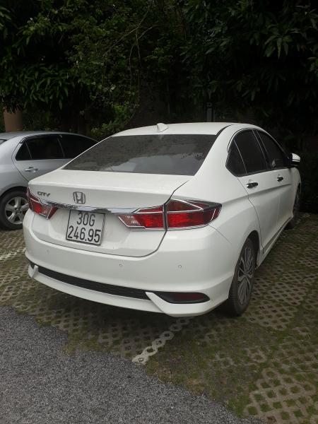 Honda Việt Nam triệu hồi xe hầu hết các mẫu xe vì lỗi bơm nhiên liệu