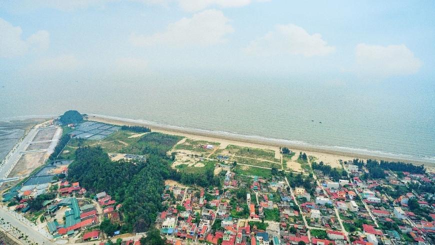 Bất động sản nghỉ dưỡng tại Thanh Hóa đang xuất hiện nhiều xu hướng mới bên cạnh các mô hình cũ, tạo nên cơn sốt trong giới đầu tư.