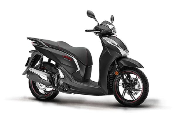 Honda Việt Nam triệu hồi hàng nghìn xe Honda SH300i