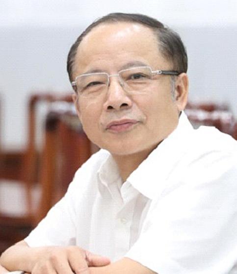 TS Nguyễn Văn Thân, Chủ tịch Hiệp hội DNN&V Việt Nam