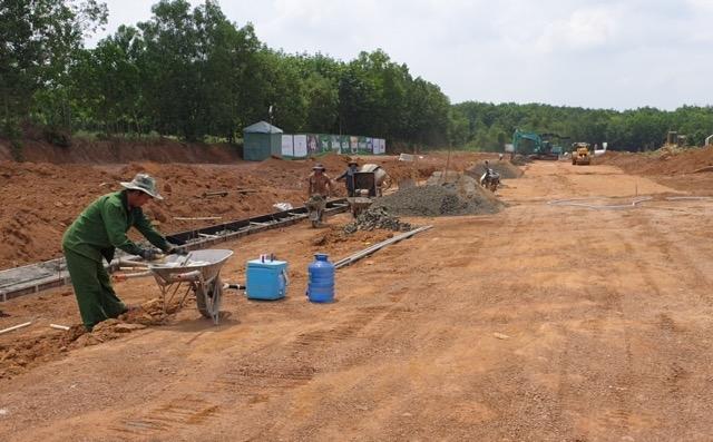 Sai phạm tại dự án Ruby City Đồng Xoài: Chính quyền tỉnh Bình Phước cần vào cuộc xử lý