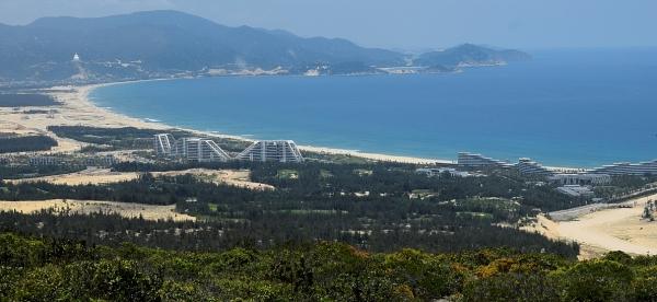 Tỉnh Bình Định: Phát triển công nghiệp gắn với bảo vệ môi trường