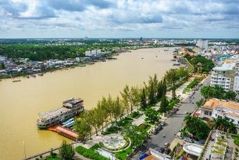 TP. Cần Thơ: Phê duyệt Đồ án quy hoạch phân khu quận Ninh Kiều tầm nhìn đến năm 2050