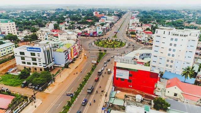 Sức nóng từ hạ tầng và công nghiệp sẽ làm gia tăng nhu cầu về nhà ở tại Bình Phước