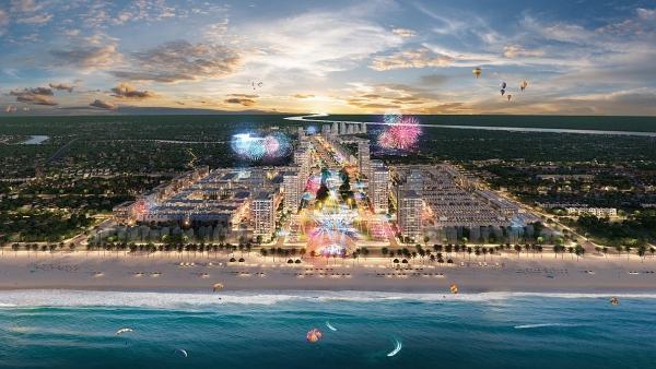 Sun Grand Boulevard: Đại đô thị phức hợp lớn nhất xứ Thanh có vị trí đẹp cỡ nào?