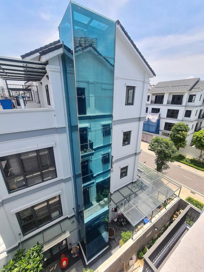 Quận Hoàng Mai: Xử phạt Công ty TNHH Gamuda Land Việt Nam 45 triệu do xây dựng công trình sai thiết kế