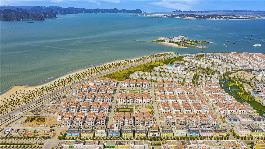 """Sun Grand City Feria xuất sắc chiến thắng hạng mục """"Dự án phức hợp tốt nhất Việt Nam"""" tại APPA 2021"""