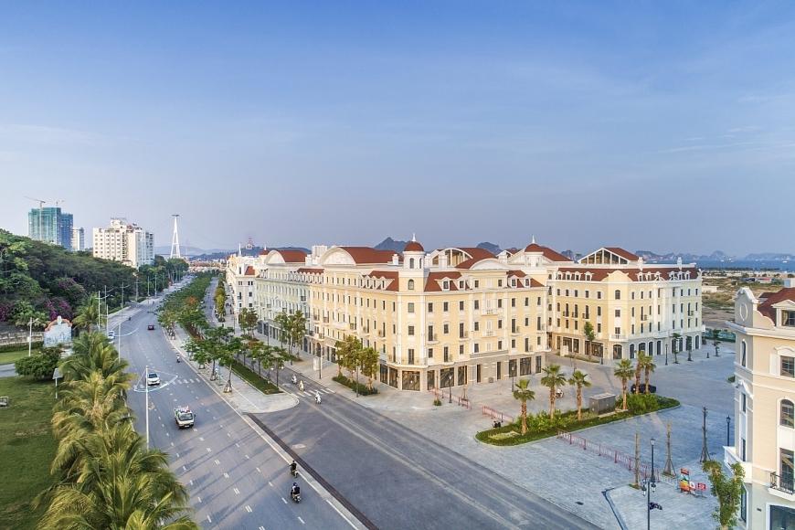 Sun Plaza Grand World đáp ứng các tiêu chí khắt khe về vị trí, kiến trúc và tiềm năng kinh doanh