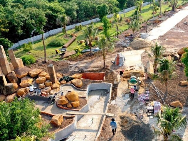 Loạt sai phạm khủng tại dự án Ruby City Đồng Xoài: Chính quyền đã vào cuộc