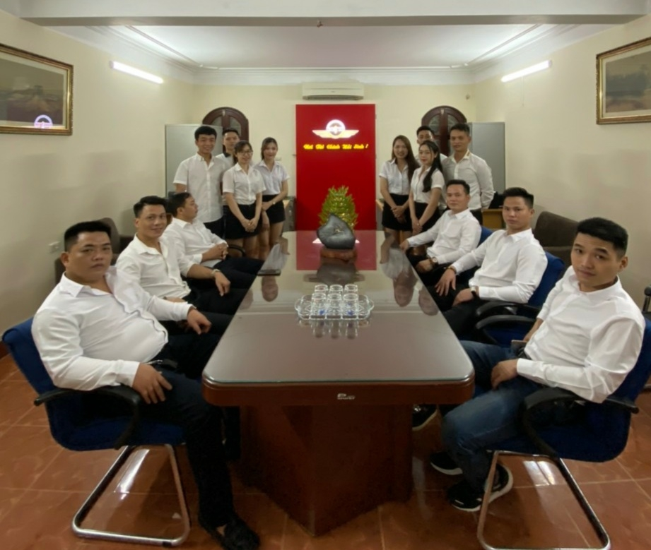 Khai trương Công ty CP Mua bán nợ Hưng Thịnh Hà Nội