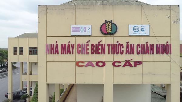 Thông tin về người mắc Covid-19 từng đến liên hệ xin việc tại Nhà máy DABACO