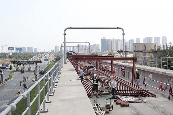 Bộ Kế hoạch và Đầu tư đề xuất chi 40.500 tỷ đồng làm dự án tuyến đường sắt đô thị số 3