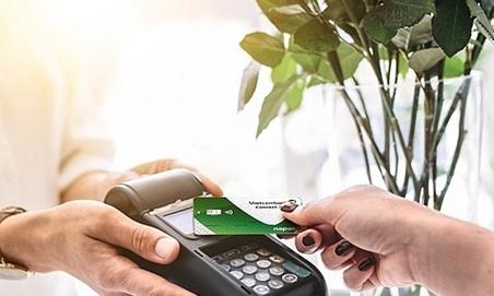 Thẻ chip Contactless – Công nghệ thẻ của thời đại số