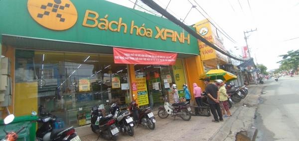 Thành phố Hồ Chí Minh xem xét cho hoạt động trở lại chợ truyền thống
