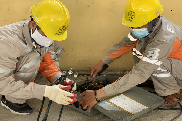 Tổng công ty điện lực Miền Bắc đạt nhiều kết quả tốt trong 6 tháng đầu năm