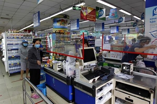 Đảm bảo thị trường hàng hóa phía Nam: Liên kết đưa thực phẩm về TP Hồ Chí Minh