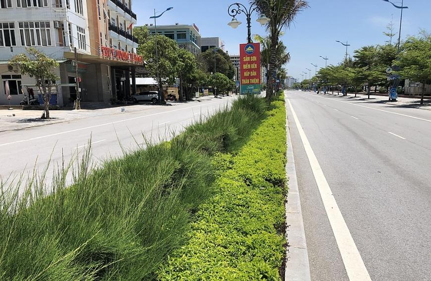 """Tỉnh Thanh Hóa: Các doanh nghiệp du lịch """"kết bè vượt bão"""" Covid-19"""