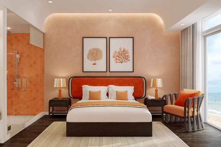 Căn hộ 1 phòng ngủ mở cơ hội vàng kinh doanh lưu trú mô hình Airbnb