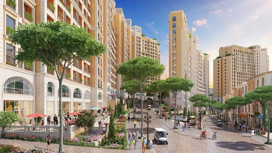 Đầu tư căn hộ ở Phú Quốc là nước cờ khôn ngoan