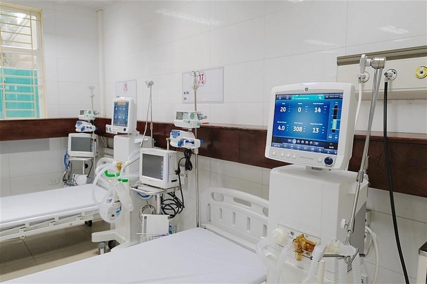 Sun Group ủng hộ TP HCM, Vũng Tàu, Kiên Giang, Đồng Nai trang thiết bị y tế chống dịch Covid 19