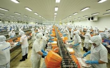 Kinh tế Việt Nam duy trì tốc độ tăng trưởng trên tất cả các lĩnh vực