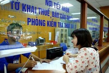Cục thuế Hà Nội chỉ đích danh nhiều doanh nghiệp nợ thuế