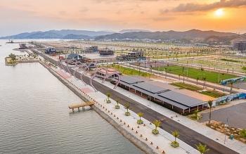 Huyện Vân Đồn, Quảng Ninh: Năm 2021, dự kiến triển khai 9 dự án, với tổng quy mô gần 1500 ha