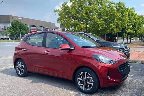 Mẫu xe bán chạy nhất của Hyundai Thành Công chuẩn bị ra mắt khách Việt
