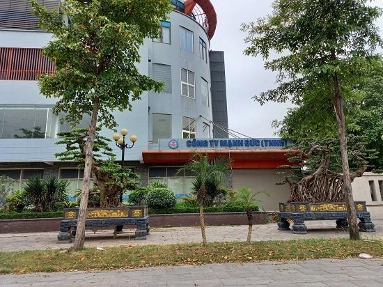 Thị xã Từ Sơn (Bắc Ninh): Thu hồi đất đã giao cho Công ty Mạnh Đức