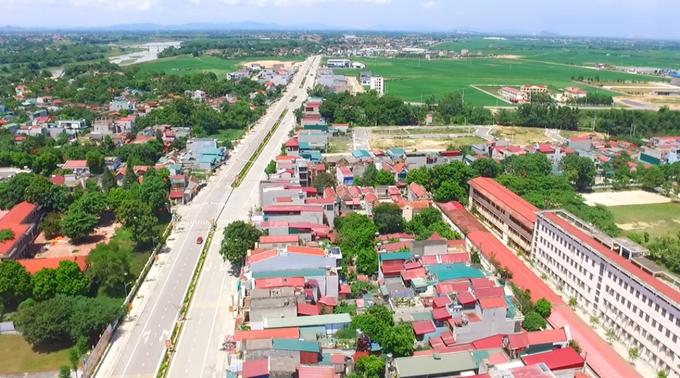 Thanh Hóa: Tìm nhà đầu tư cho dự án Khu dân cư Mỹ Hưng có vốn đầu tư gần 1500 tỷ