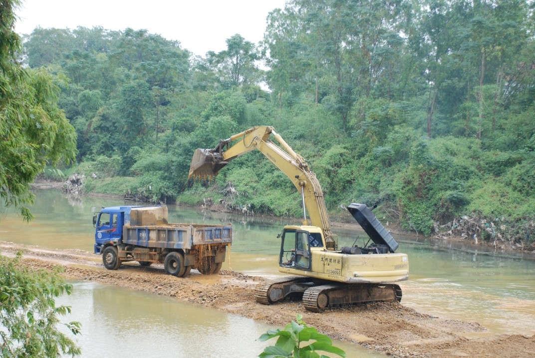 Tỉnh Thái Nguyên tăng cường các giải pháp nâng cao hiệu quả công tác quản lý về tài nguyên khoáng sản