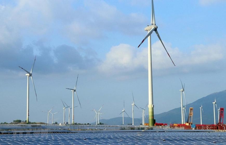 Thêm 6 nhà máy điện gió được công nhận vận hành thương mại trước khi hết thời hưởng giá FIT