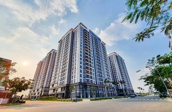 Vì sao giá chung cư