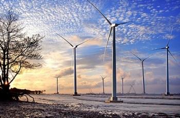Tìm lời giải bài toán vốn cho điện gió